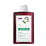 Фото Klorane - Шампунь с экстрактом хинина укрепляющий 200 мл