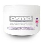 Фото Osmo-Renbow Colour Mission Vibrance Mask - Мерцающая маска для окрашенных волос, 100 мл