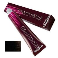 Купить L'Oreal Professionnel Diarichesse - Краска для волос Диаришесс 4.15 Шоколадно-коричневый 50 мл