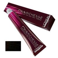 Купить L'Oreal Professionnel Diarichesse - Краска для волос Диаришесс 5.15 Ледяной Коричневый 50 мл