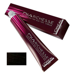 L'Oreal Professionnel Diarichesse - Краска для волос Диаришесс 5.15 Ледяной Коричневый 50 мл