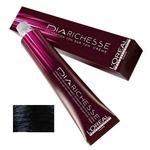 Фото L'Oreal Professionnel Diarichesse - Краска для волос Диаришесс 2.10 Интесивный брюнет пепельный 50 мл
