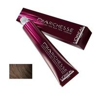 LOreal Professionnel Diarichesse - Краска для волос Диаришесс 5.3 Светлый коричневый золотистый 50 мл<br>