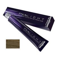 LOreal Professionnel Dialight - Краска для волос Диалайт 7.23 Медовая лаванда 50 мл<br>