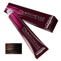 L'Oreal Professionnel Diarichesse - Краска для волос Диаришесс 6.23 Шоколадный трюфель 50 мл