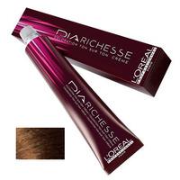 L'Oreal Professionnel Diarichesse - Краска для волос Диаришесс 7.30 Интенсивно золотистый 50 мл