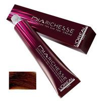 L'Oreal Professionnel Diarichesse - Краска для волос Диаришесс 7.31 Медовая ваниль 50 мл