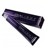 Фото L'Oreal Professionnel Dialight - Краска для волос Диалайт 7 Блондин 50 мл