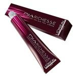 Фото L'Oreal Professionnel Diarichesse - Краска для волос Диаришесс 5.25 Холодный коричневый 50 мл