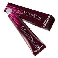 Купить L'Oreal Professionnel Diarichesse - Краска для волос Диаришесс 6.8 Темный блондин мокко 50 мл