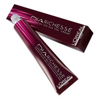 L'Oreal Professionnel Diarichesse - Краска для волос Диаришесс 6.34 Медовый коричневый 50 мл