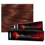 Фото L'Oreal Professionnel Inoa - Краска для волос Иноа Кармилан 6.64 60 мл