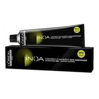 L'Oreal Professionnel Inoa - Краска для волос Иноа 5.0 Темно-русый интенсивный 60 мл
