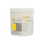 Фото Periche White color Personal - Осветляющий порошок для волос 500 г