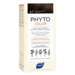 Фото Phyto Color - Краска для волос Светлый каштан, оттенок 5.7, 1 шт