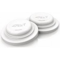 Avent - Крышка силиконовая для бутылочки, 6 шт.