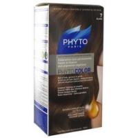 Phytosolba Phyto Color - Краска для волос, Блонд 7<br>