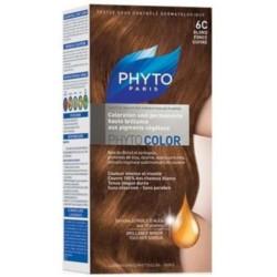 Phytosolba Phyto Color - Краска для волос, Медный Блонд 6C