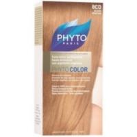 Phytosolba Phyto Color - Краска для волос, Рыжеватый 8CD<br>