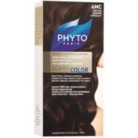 Phytosolba Phyto Color - Краска для волос, Шатен каштановый шоколад 4MC<br>