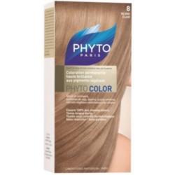 Phytosolba Phyto Color - Краска для волос, Светлый блонд 8