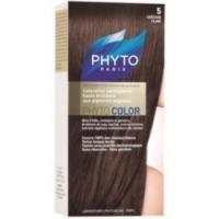 Phytosolba Phyto Color - Краска для волос, Светлый шатен 5<br>