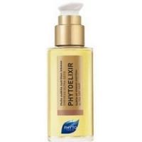 Phytosolba Phyto Intense Nutrition Oil - Масло-уход для волос интенсивное питание, 75 мл<br>
