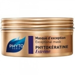 Фото Phytosolba Phyto Phytokeratine Extreme Exceptional Mask - Маска для волос восстанавливающая, 200 мл