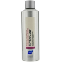Phytosolba Phytocyane - Шампунь против выпадения волос, 200 мл.<br>