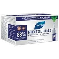 Phytosolba Treatments - Сыворотка против выпадения, 12*3,5мл<br>