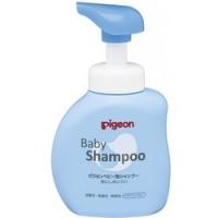 Купить Pigeon Baby Shampoo - Шампунь-пенка для младенцев, флакон-дозатор, 350 мл