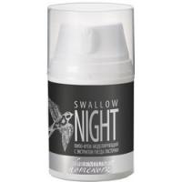 Premium HomeWork Swallow Night - Липо-крем моделирующий с экстрактом гнезда ласточки, 50 мл