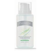 Premium Professional - Крем массажный для лица и шеи Суперскольжение с гиалуроновой кислотой, 200 мл.