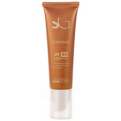 Фото Premium Sunguard - Крем ультраблок SPF 90, 50 мл