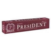 Купить President Active - Зубная паста для проблемных десен, 50 мл