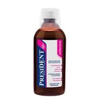 President Antibacterial - Ополаскиватель для полости рта, 250 мл