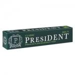 Фото President Classic - Зубная паста для ежедневного ухода, 50 мл
