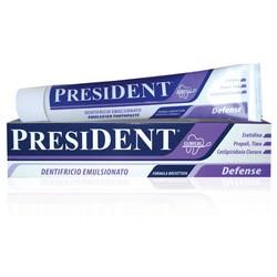 Фото President Defense - Зубная паста, 50 мл