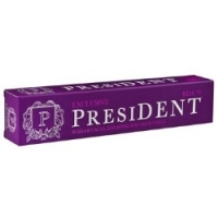 Купить President Exclusive - Зубная паста для комплексного ухода, 50 мл