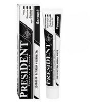 President Renome - Зубная паста, 50 мл