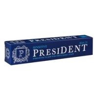 President Sensetive - Зубная паста для чувствительных зубов, 50 мл