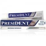 Фото President White - Зубная паста, 30 мл
