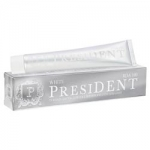 Фото President White - Зубная паста для ежедневного отбеливания, 50 мл