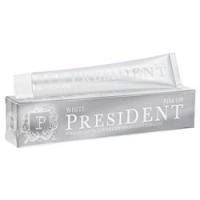 Купить President White - Зубная паста для ежедневного отбеливания, 50 мл