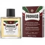 Proraso - Лосьон после бритья питательный, 100 мл