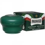 Фото Proraso - Мыло для бритья освежающее, 150 мл