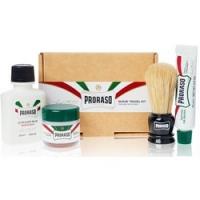 Proraso Travel Shaving Set - Набор для бритья, 50 мл<br>