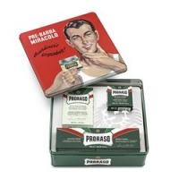 Proraso Vintage Selection Gino - Набор для бритья, подарочный, 350 мл<br>