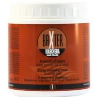 Купить Punti Di Vista Baxter Hair Mask Bamboo Nourishing Cream - Маска для волос питательная с сердцевиной бамбука, 1000 мл