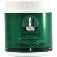 Купить Punti Di Vista Baxter Hair Mask Herbs Nourishing Cream - Маска для волос питательная с травами, 1000 мл